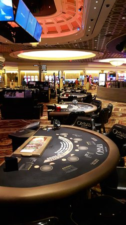 Caesars Palace Poker Room Las Vegas All You Need To