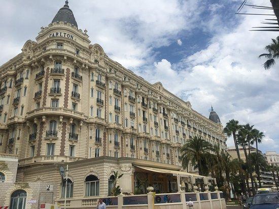InterContinental Carlton Cannes : Iconic Carlton