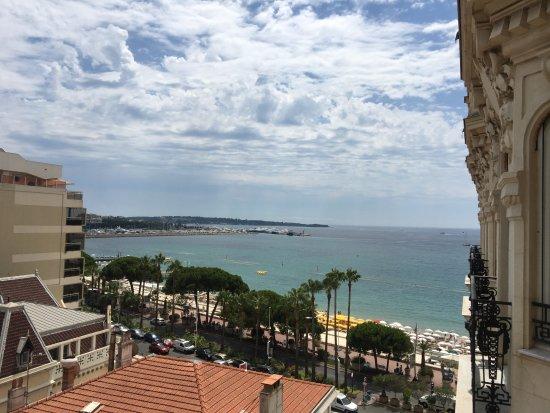 InterContinental Carlton Cannes Photo