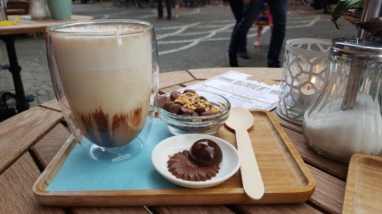 Foto de Oliviers Chocolate Shop & Bar