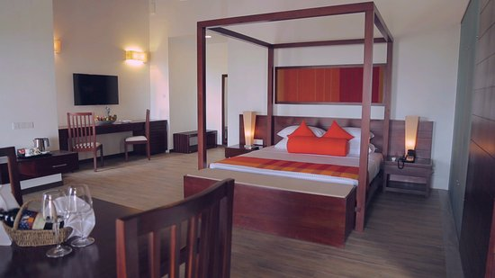 Interior - Picture of The Calm Resort & Spa, Kalkudah - Tripadvisor