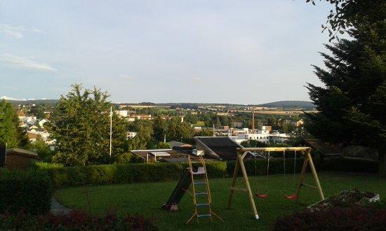 Rehau, Germany: Gaststatte Der Garten & Naturfreunde