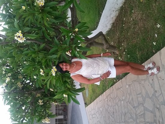 Nissi Beach Resort: 20170723_194923_large.jpg