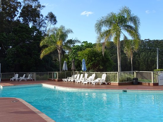Korora, ออสเตรเลีย: Opal Cove Resort