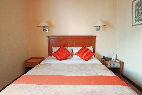 Interior - Picture of Hotel Melawai 1, Jakarta - Tripadvisor