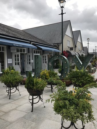 Kildare Village Picture Of Kildare Village Kildare Tripadvisor