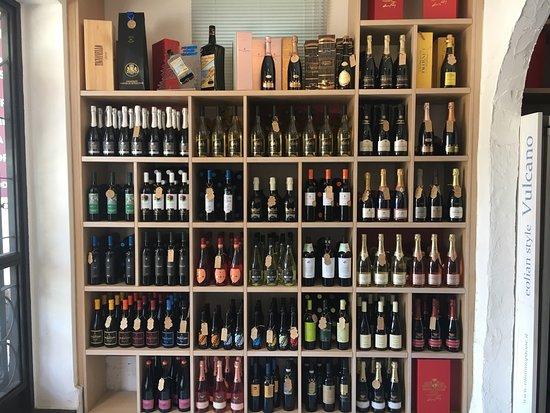 Bars à vins