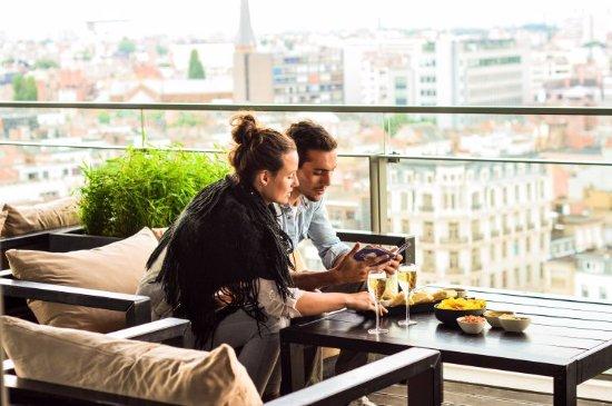 dating hotels antwerpen