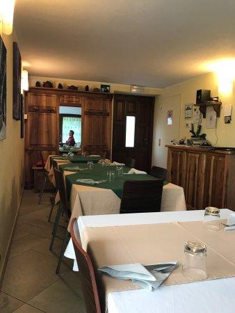 Verres, Italy: La Tour