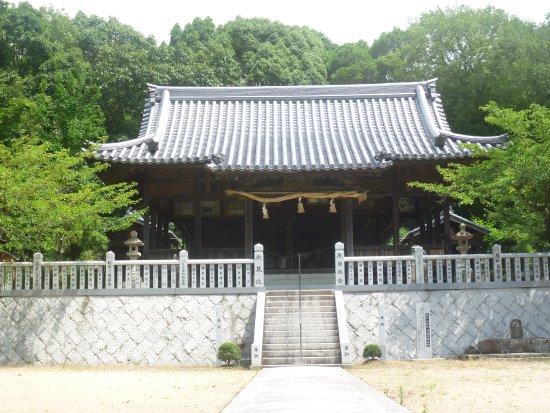 Sho Otoshi Shrine