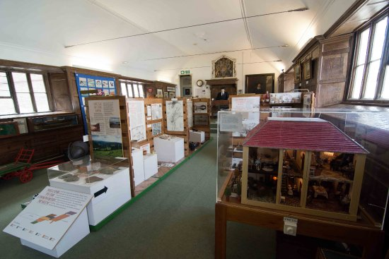 Kingsbridge Cookworthy Museum