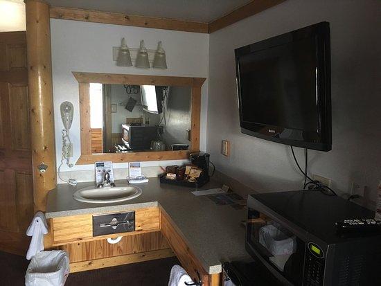 Livingston Inn Motel: photo1.jpg