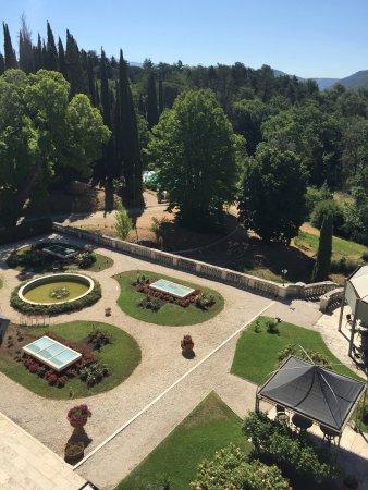 Park Hotel Villa Potenziani Tripadvisor