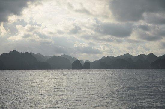 Blue Swimmer Adventures: Lan Ha Bay