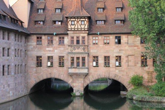 Brunnenmeile - Königstraße