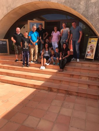 Fincahotel Cases de Sant Jaume : IMG-20170726-WA0017_large.jpg