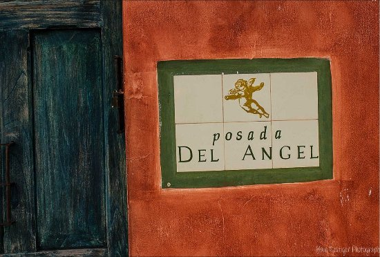 Posada Del Angel Foto