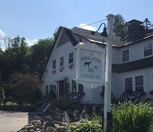 Horse Hound Inn Room Rate Franconia Nh