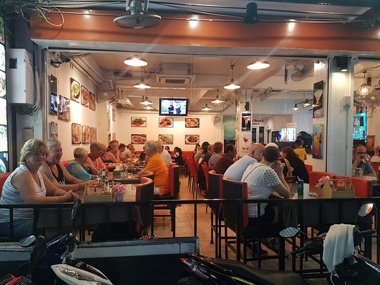 yamthai restaurant patong restaurant bewertungen telefonnummer fotos tripadvisor