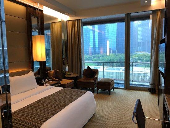 The Fullerton Bay Hotel Singapore: photo1.jpg