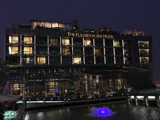The Fullerton Bay Hotel Singapore: photo2.jpg