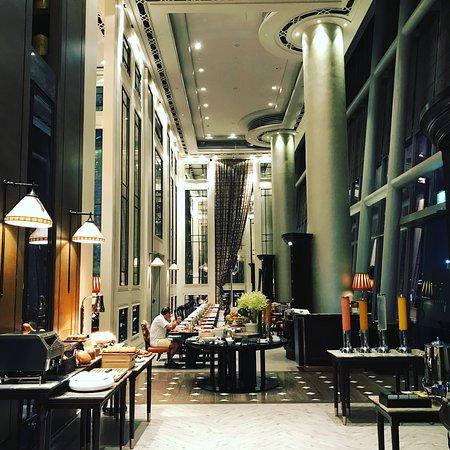 The Fullerton Bay Hotel Singapore: photo3.jpg