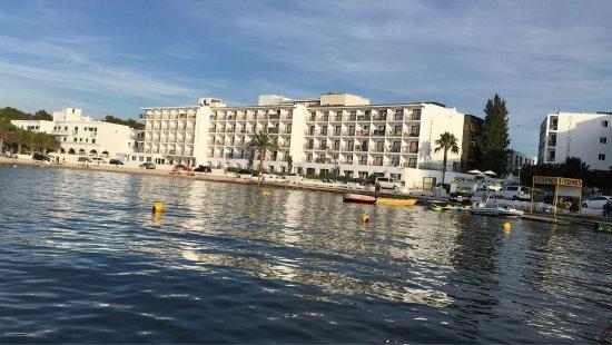 Hotel S'Estanyol: photo0.jpg