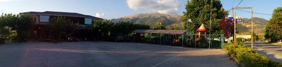 Πέραμα, Ελλάδα: Ο χώρος μας διατείθεται για κάθε είδους εκδηλώσεις !!!με πάρκινγκ !