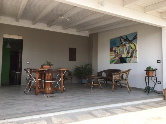 Outdoor Penthouse Terrazzo Attico Picture Of Mama B B