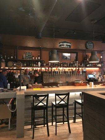 Dedham, MA: 20 Beers on Tap!