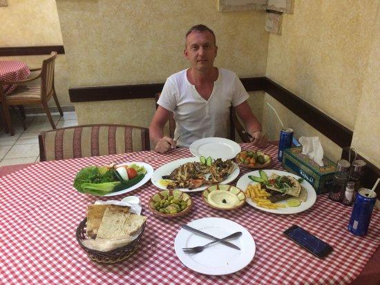 Al Bustan Hotel: photo0.jpg