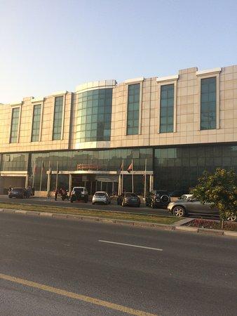 Al Bustan Hotel: photo1.jpg