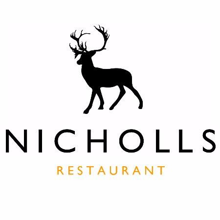 Nicholls Coffee Shop: Nicholls Restaurant