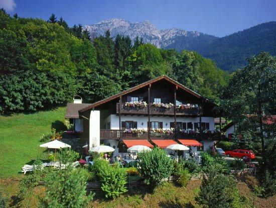 Hotel Sonnleiten Bad Reichenhall