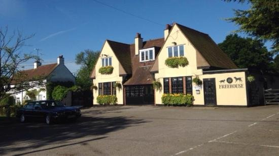 The Fox And Hounds, Billericay