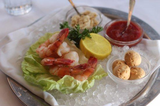 Abe & Louie's Shrimp Cocktail