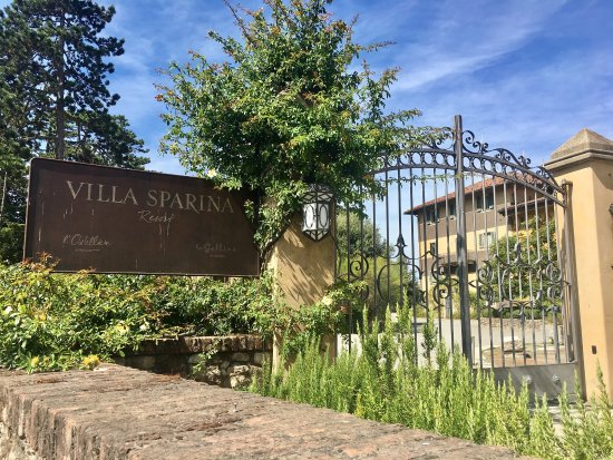 Tripadvisor Villa Sparina