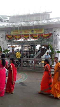 Ashta Lakshmi Temple