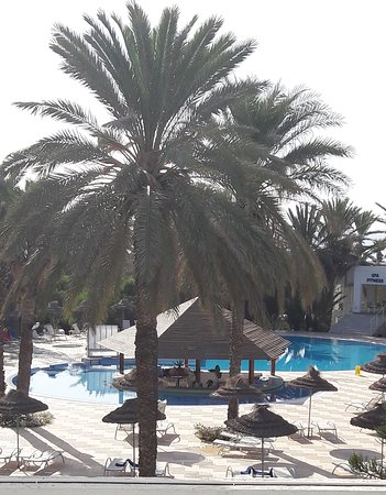Marhaba Beach Hotel: 20170711_075804_large.jpg