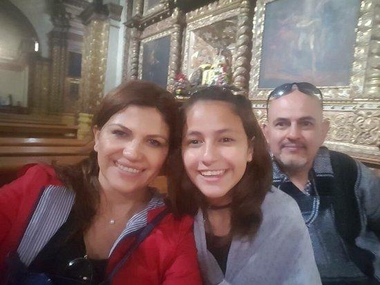 Templo de Santo Domingo: photo0.jpg
