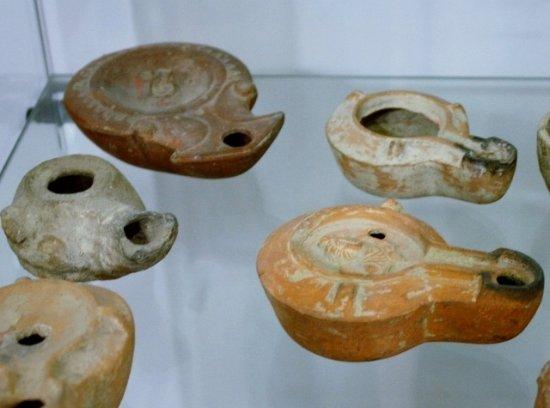 Museo Archeologico Guglielmo Allevi