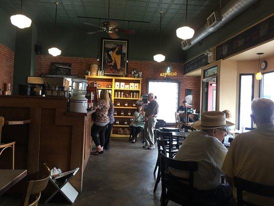 Restaurants Downtown Stillwater Ok