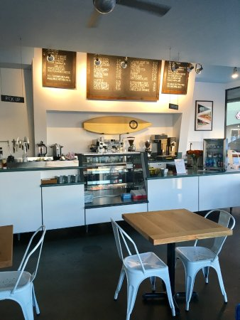 Interior photo Board House Coffee Los Angeles TripAdvisor