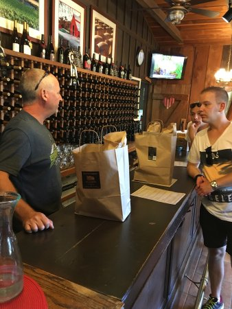 Rancho Sisquoc Winery: photo0.jpg