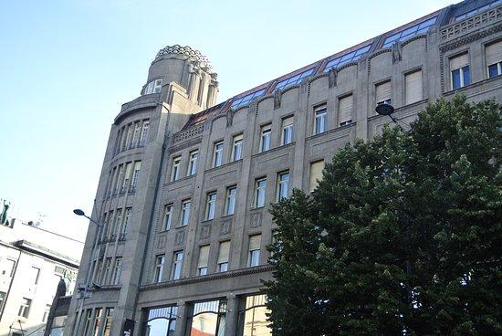 Koruna Palace