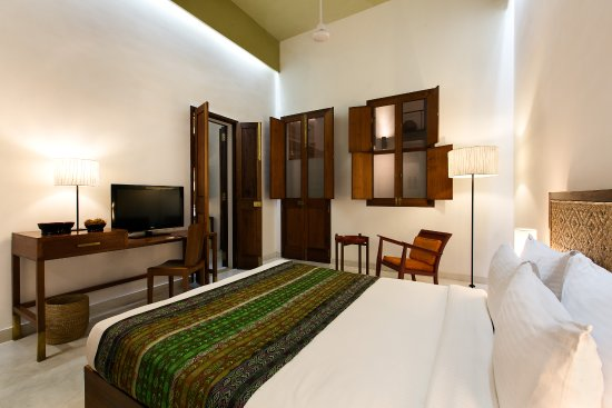 Villa shanti pondicherry hotel reviews photos rate comparison tripadvisor for Cheap hotels in pondicherry with swimming pool