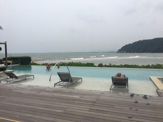 Club Med Cherating Beach: Adult pool
