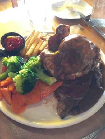 Pioneer House Restaurant : photo2.jpg