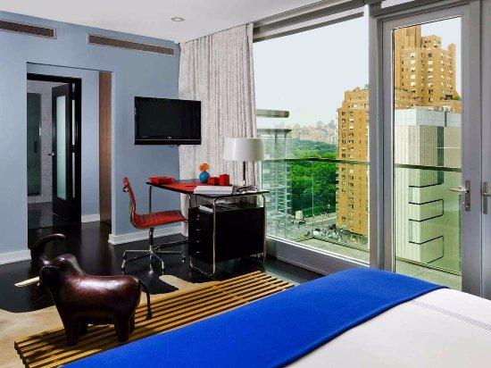 Six Columbus - A SIXTY Hotel: SIXTY Loft