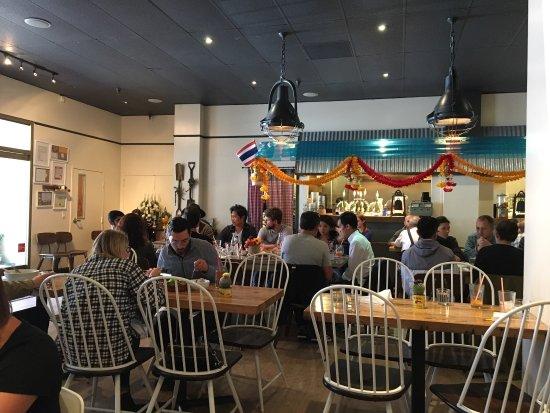 Farmhouse Kitchen Thai Cuisine San Francisco Mission District Restaurant Reviews Photos Reservations Tripadvisor